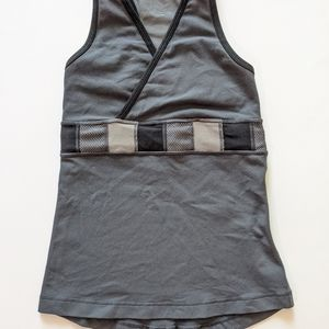 Lululemon tank top-  Great Condition